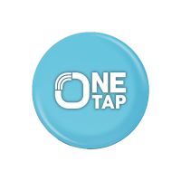 One Tap Blue Fish